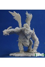 Reaper Miniatures Bones: Boar Demon