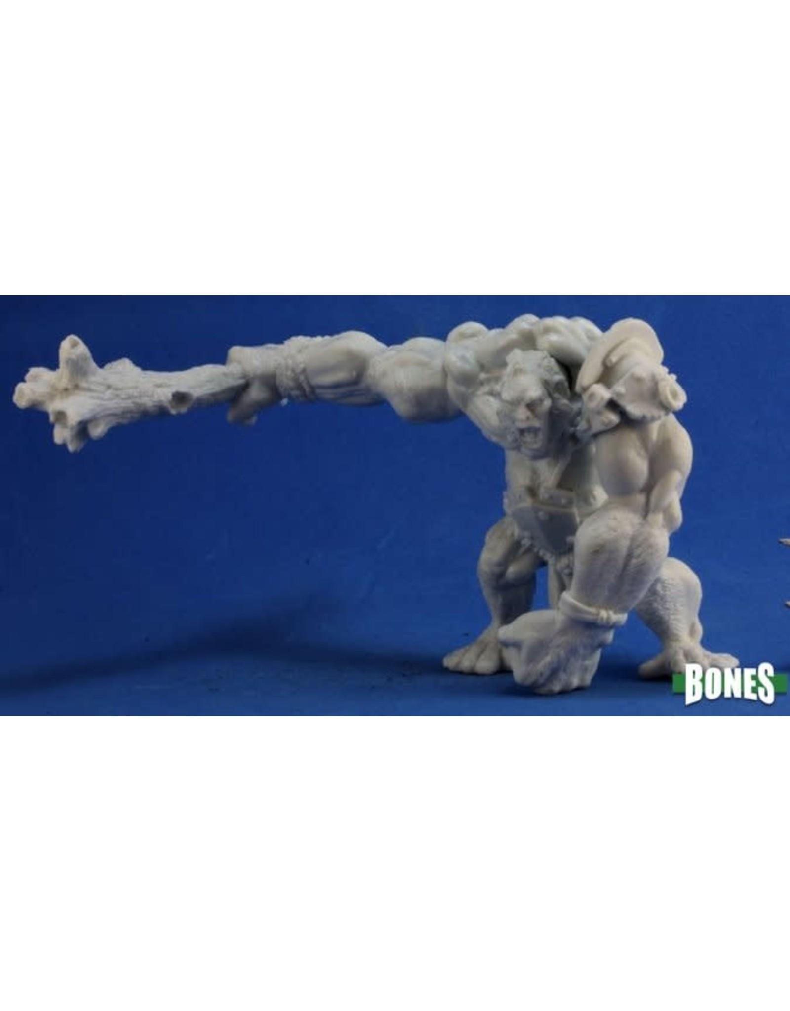 Reaper Miniatures Bones: Hill Giant Golan