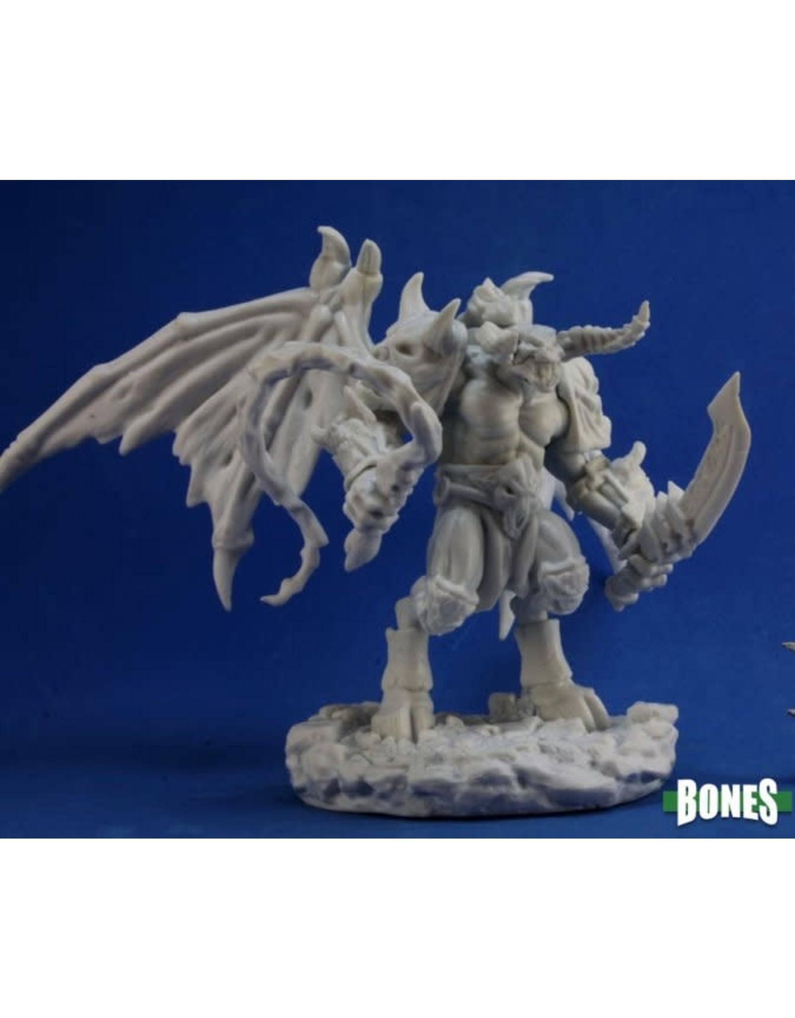 Reaper Miniatures Bones: Fire Demon Balor