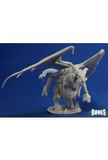 Reaper Miniatures Bones: Demon Lord of Death