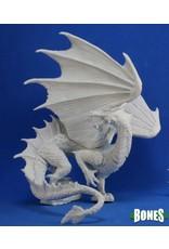 Reaper Miniatures Bones Blightfang Dragon