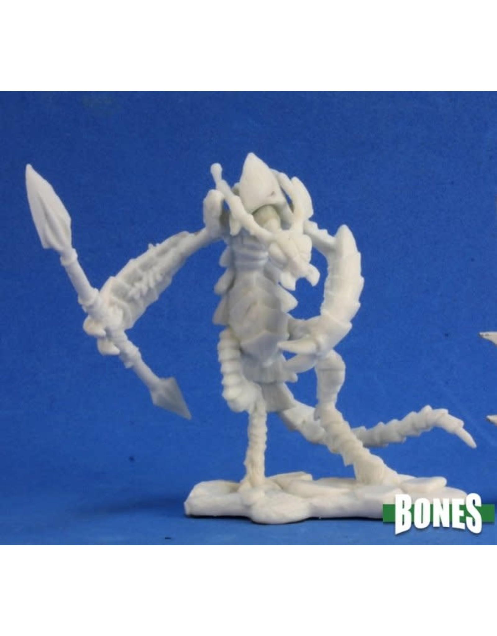 Reaper Miniatures Bones: Ice Devil