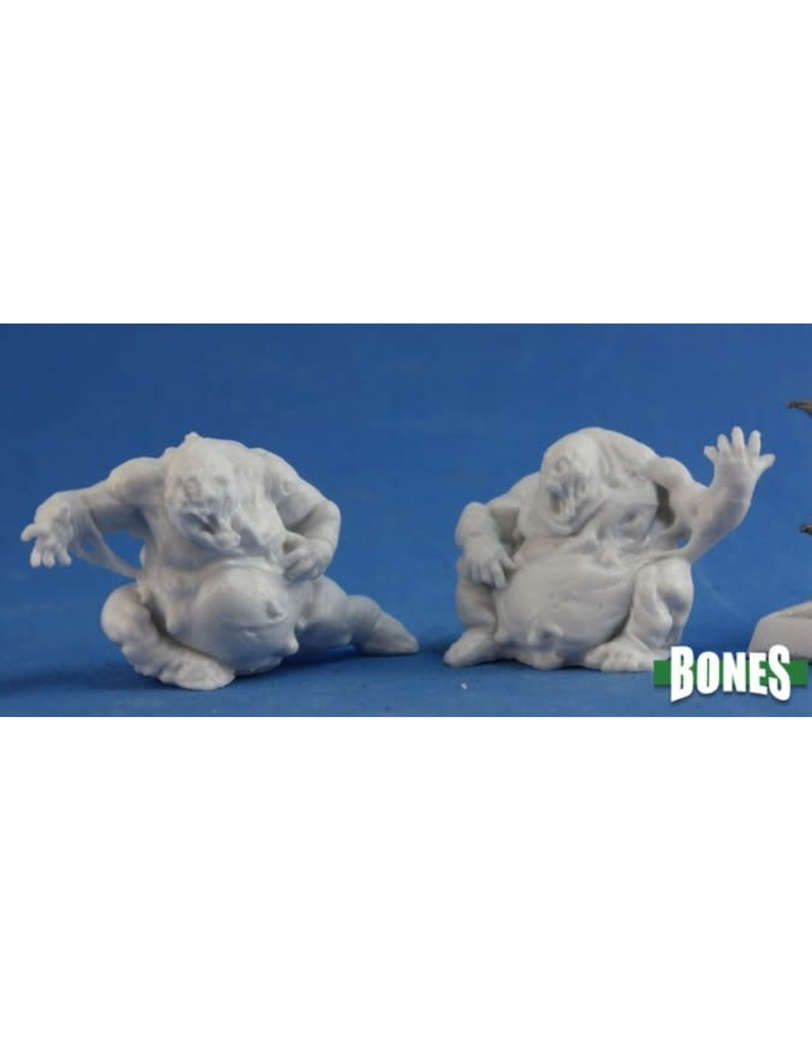 Reaper Miniatures Bones Lemurs (2)