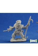 Reaper Miniatures Bones: Derro Leader