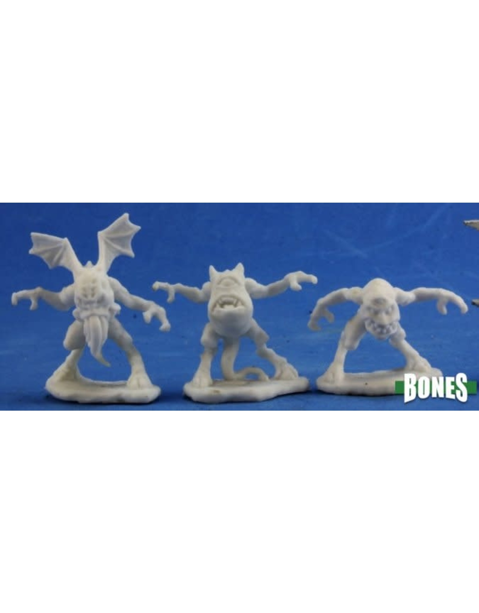 Reaper Miniatures Bones: Hoardlings