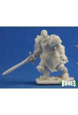 Reaper Miniatures Bones: Barrow Warden 1