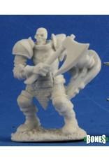 Reaper Miniatures Bones: Barrow Warden 2