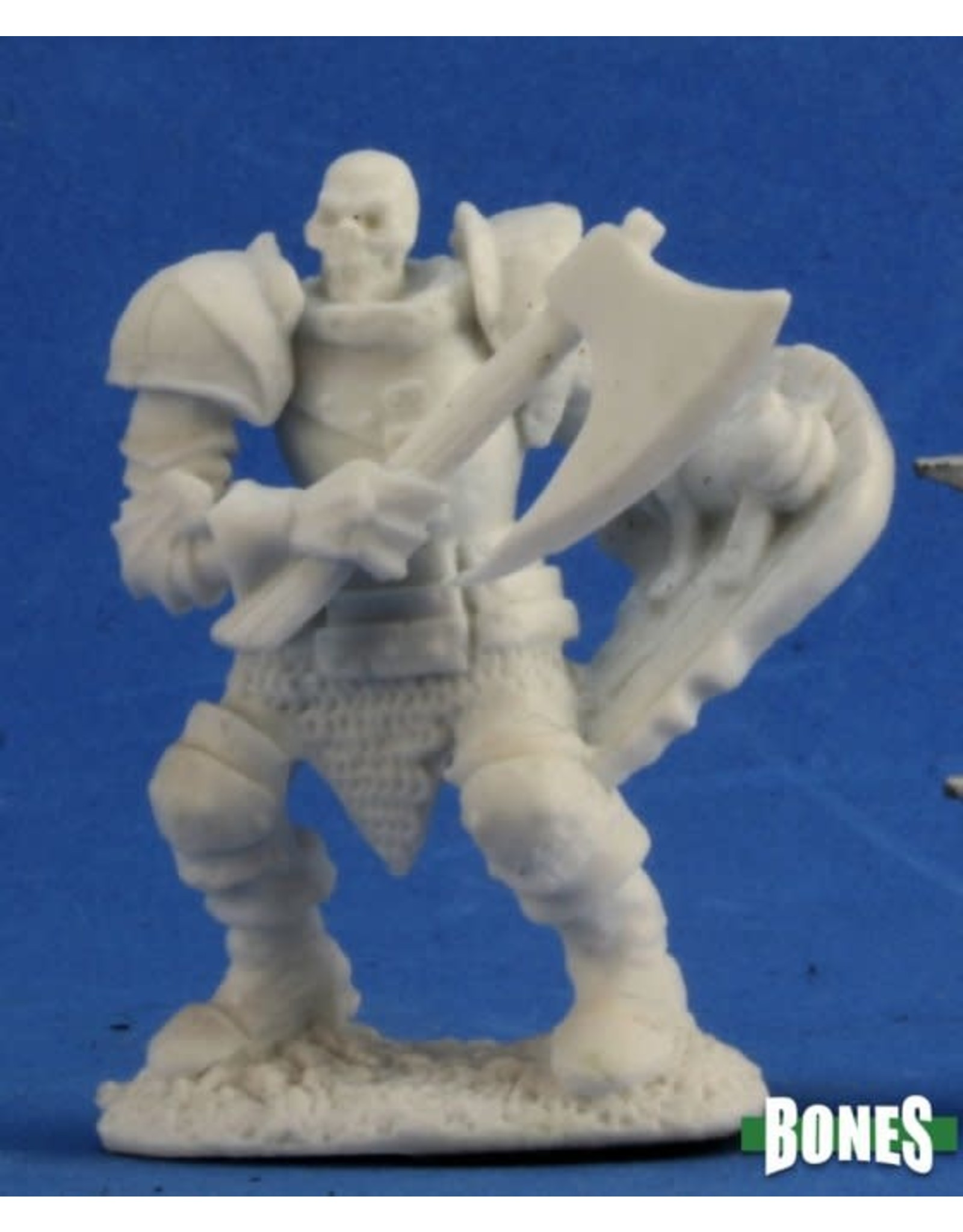 Reaper Miniatures Bones: Barrow Warden 2