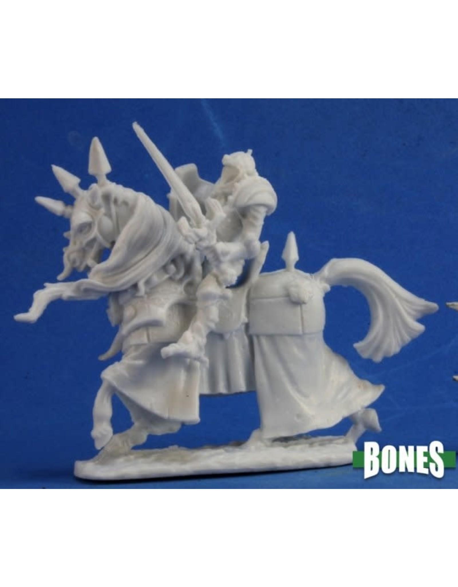 Reaper Miniatures Bones: Count Lorenth