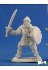 Reaper Miniatures Bones: Anhurian Swordsman (3)