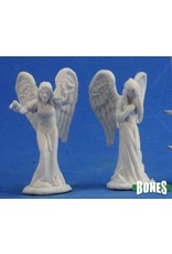 Reaper Miniatures Bones: Angels of Sorrow (2)