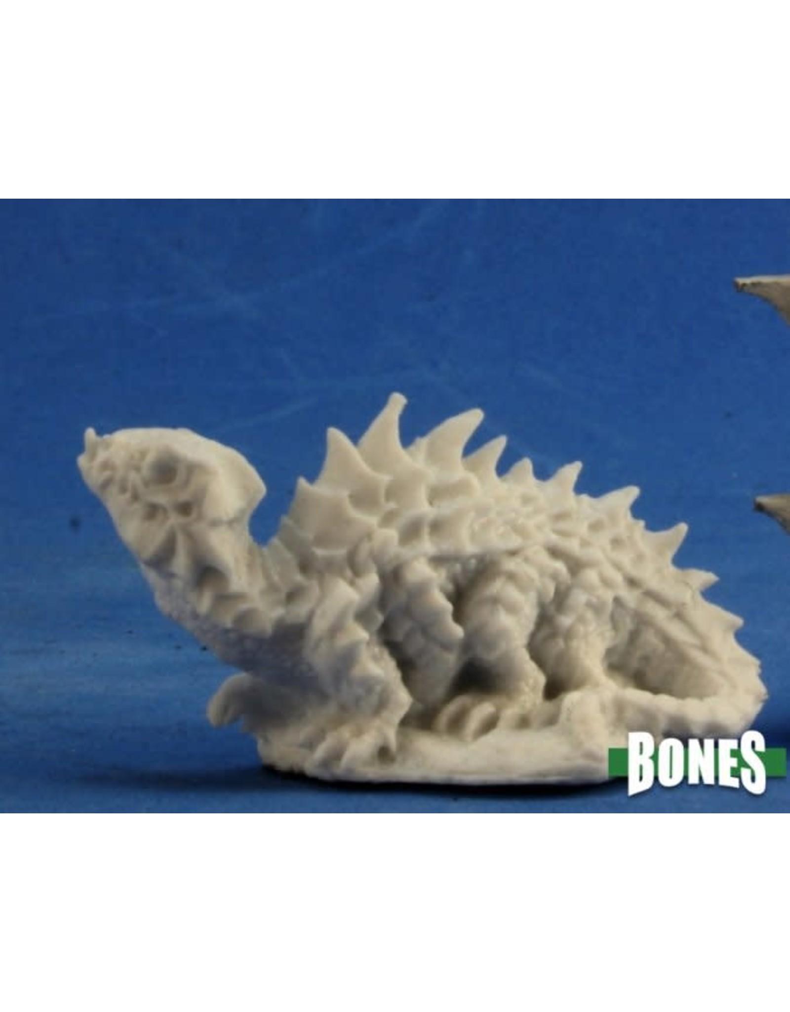 Reaper Miniatures Bones: Basilisk