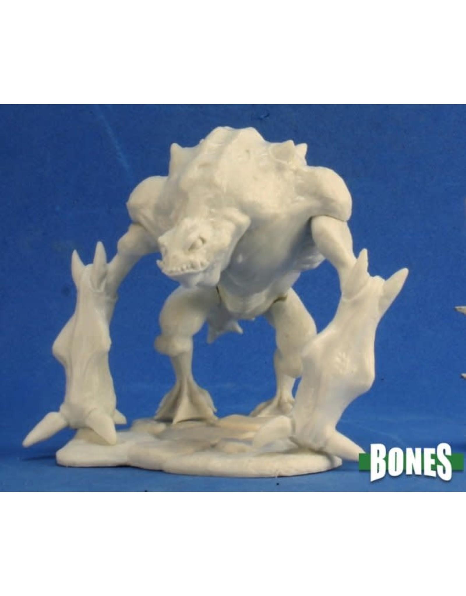 Reaper Miniatures Bones: Frog/Toad Demon