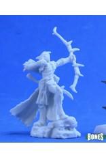 Reaper Miniatures Bones: Arathanel Elf Ranger