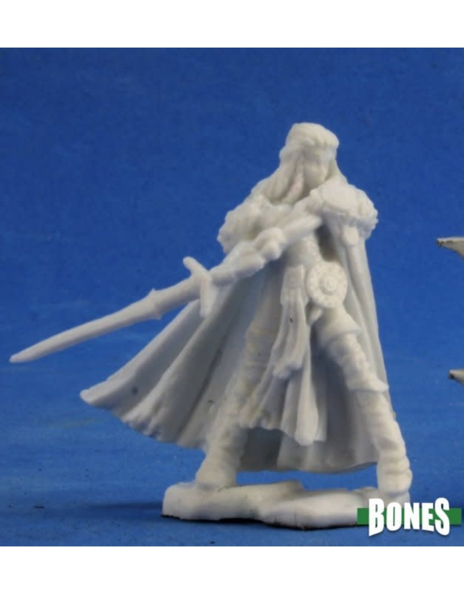 Reaper Miniatures Bones: Highland Heroine