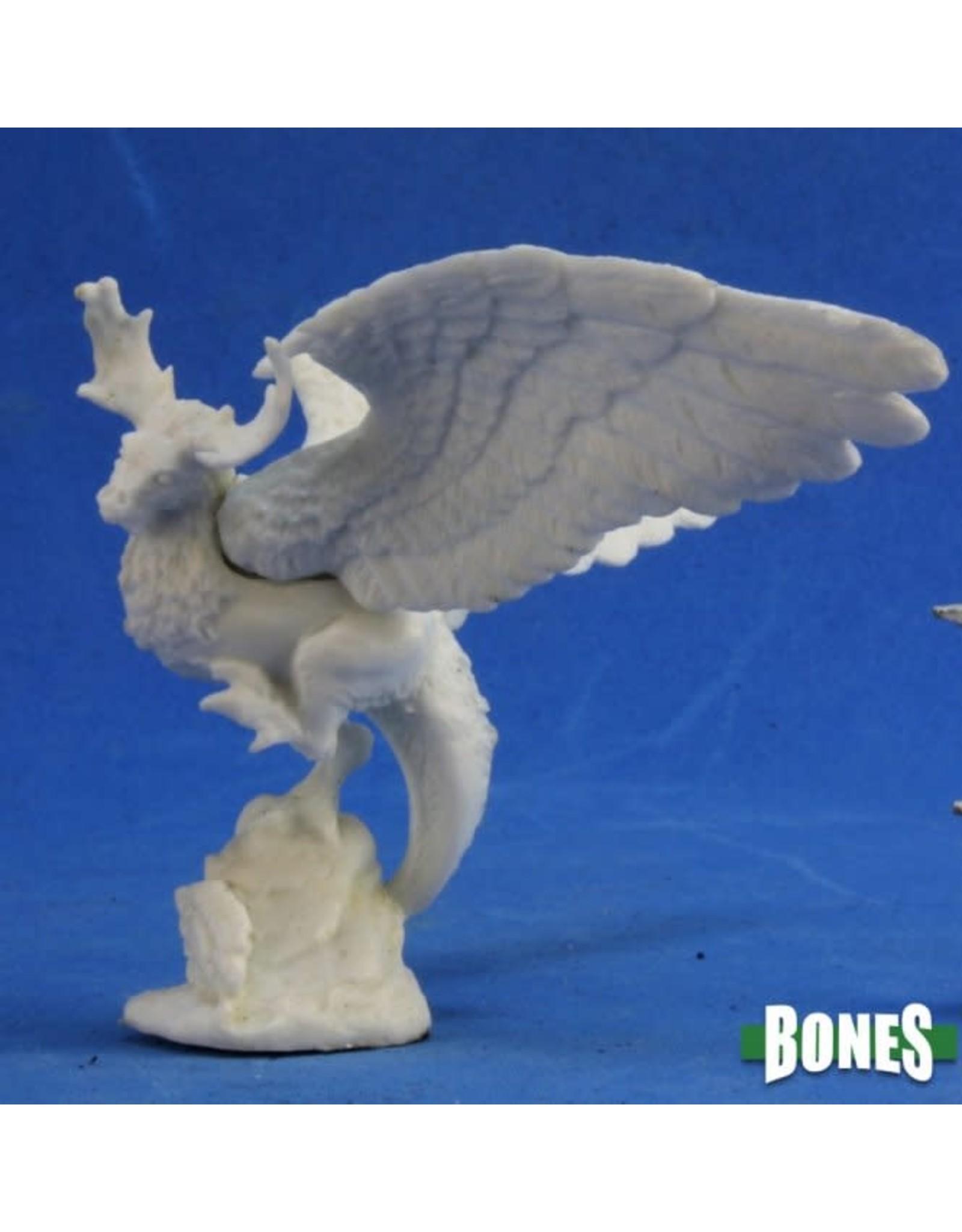 Reaper Miniatures Bones: Peryton