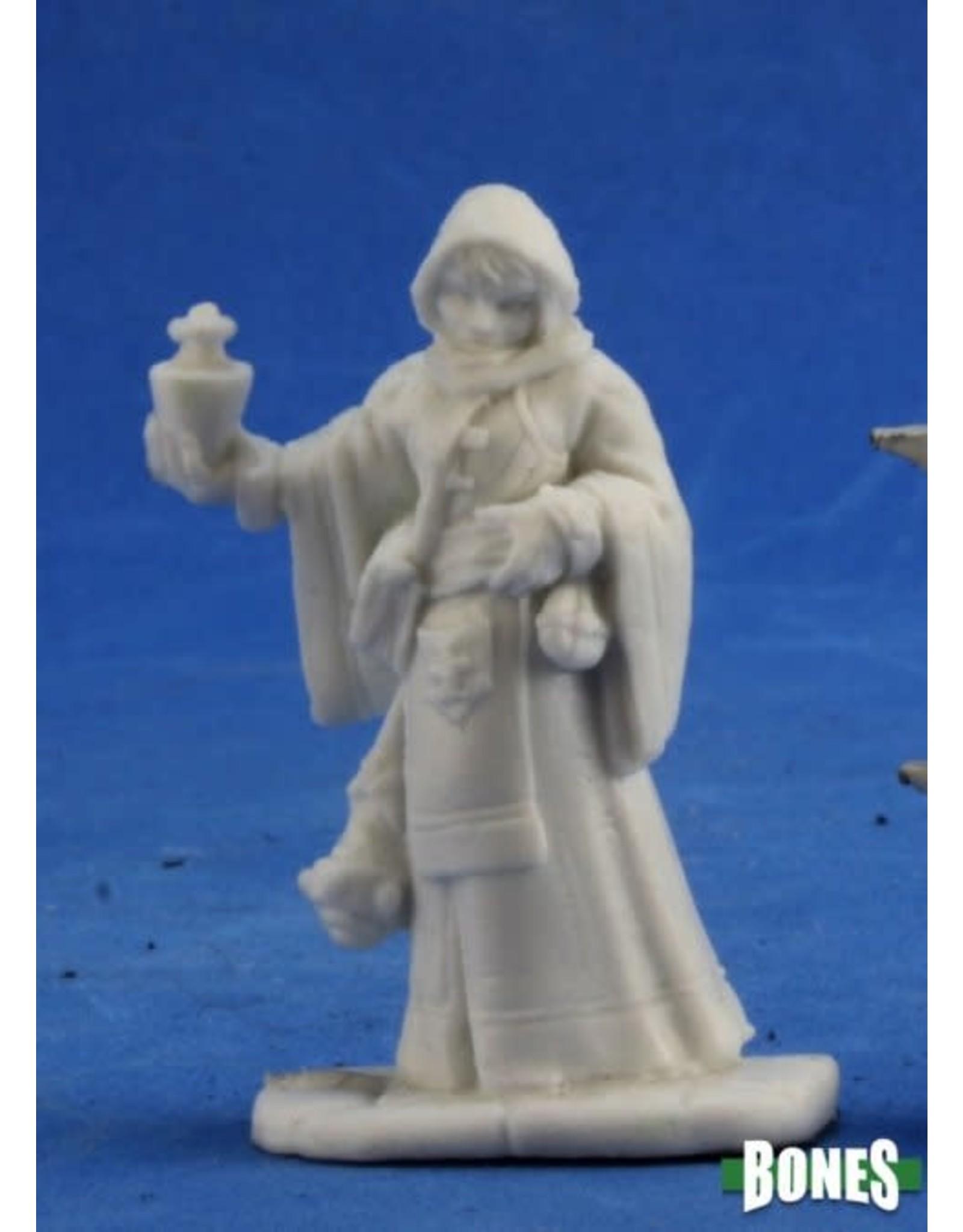 Reaper Miniatures Bones: Olivia