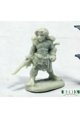 Reaper Miniatures Bones: Dingo, Halfling Rogue