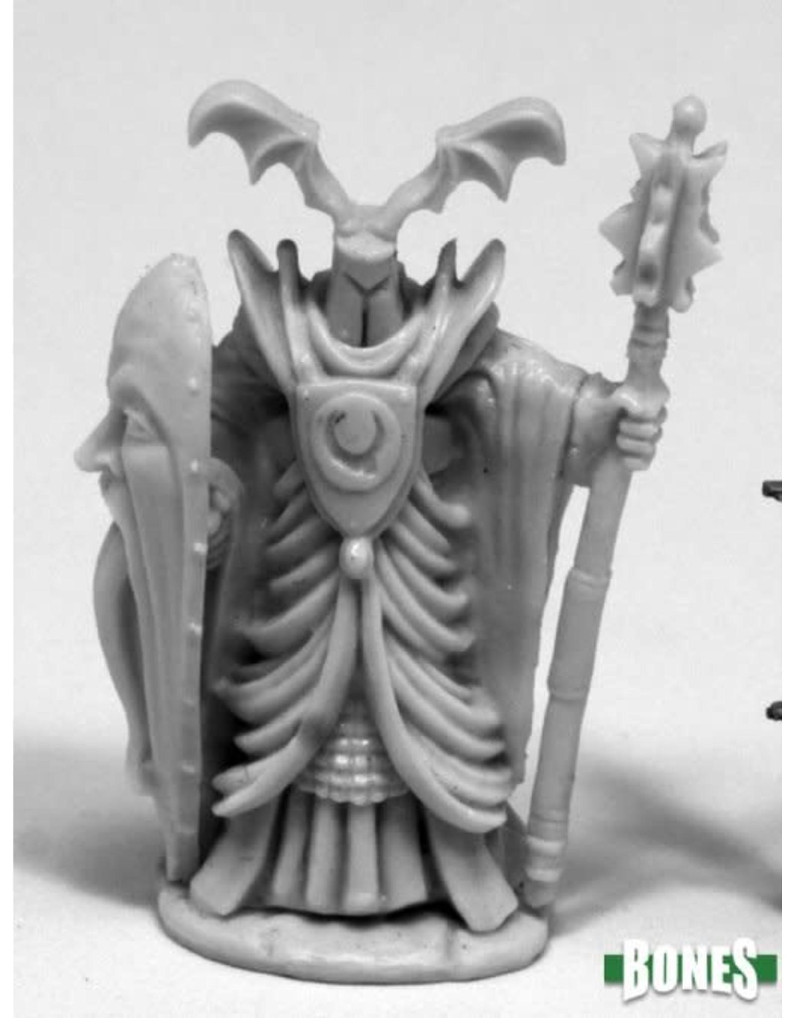 Reaper Miniatures Bones: Athak, Undead Knight