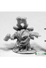 Reaper Miniatures Bones Ivar, Dwarf Priest