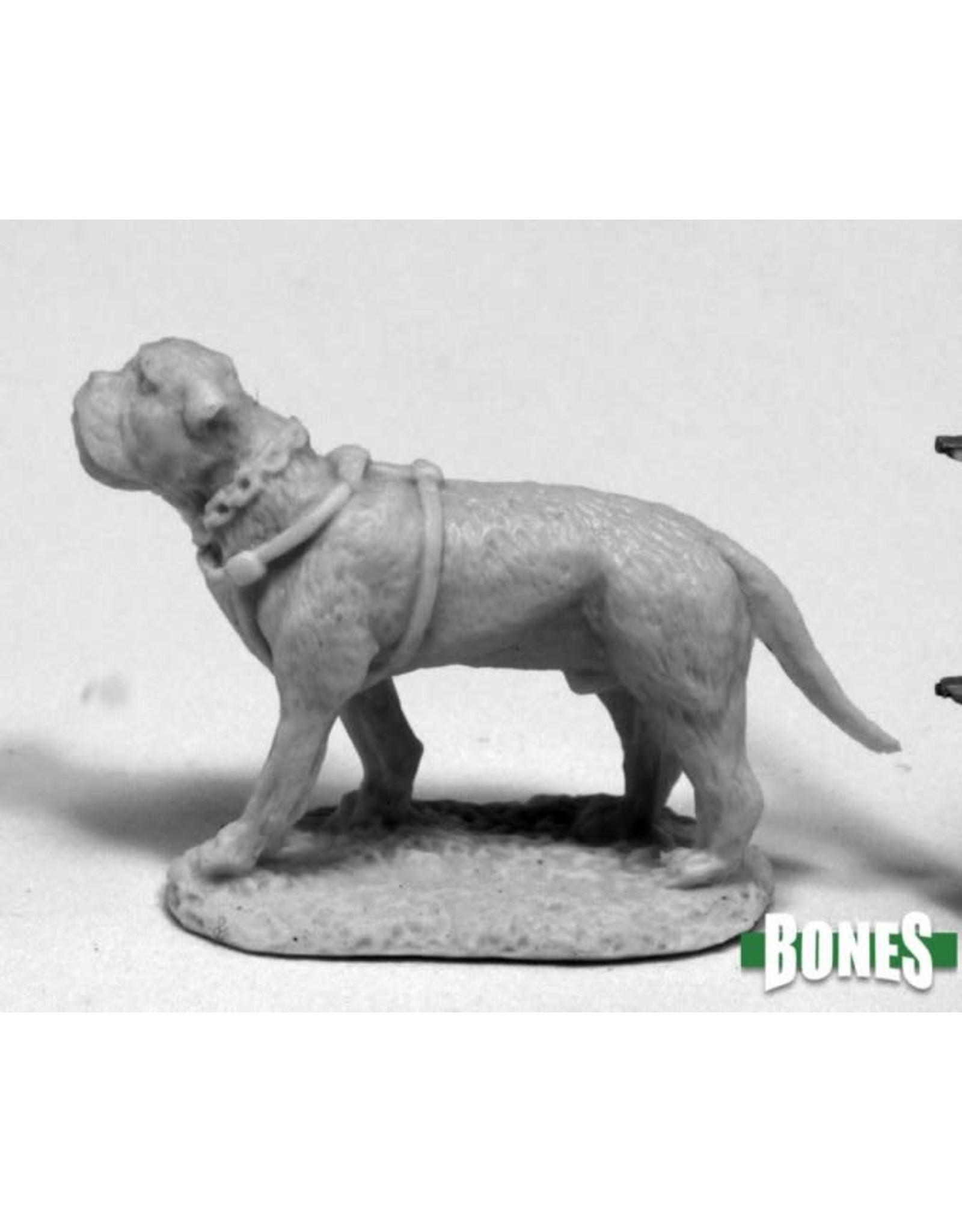 Reaper Miniatures Bones: War Dog