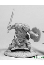 Reaper Miniatures Bones Orc Grunt