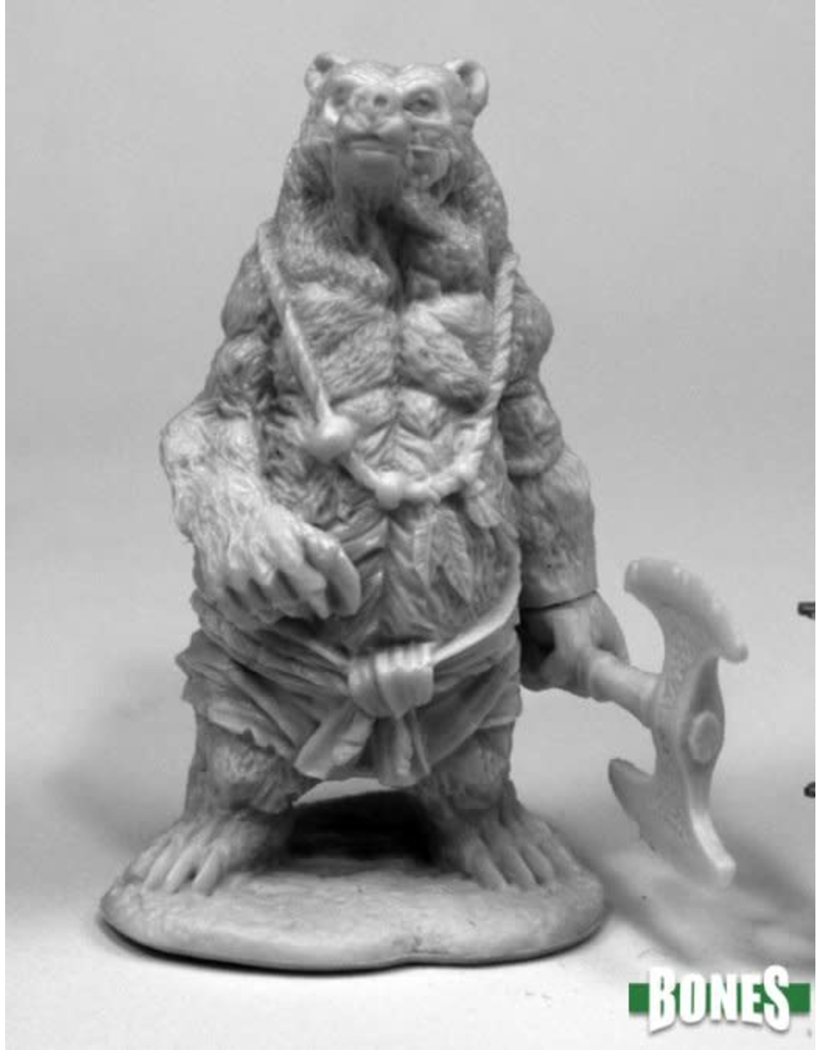 Reaper Miniatures Bones: Werebear