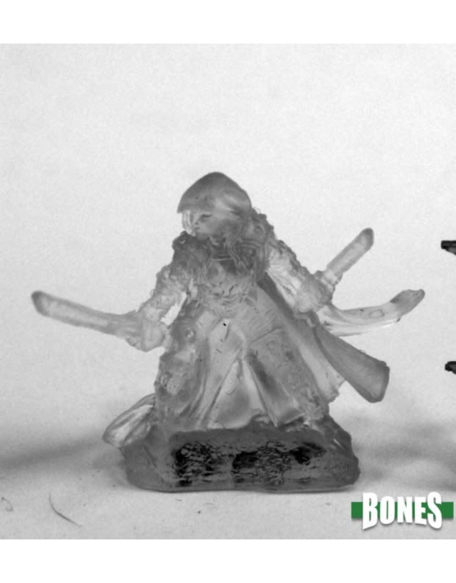 Reaper Miniatures Bones: Invisible Rogue