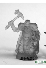 Reaper Miniatures Bones: Invisible Cleric