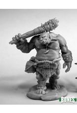 Reaper Miniatures Bones: Ogre Guard