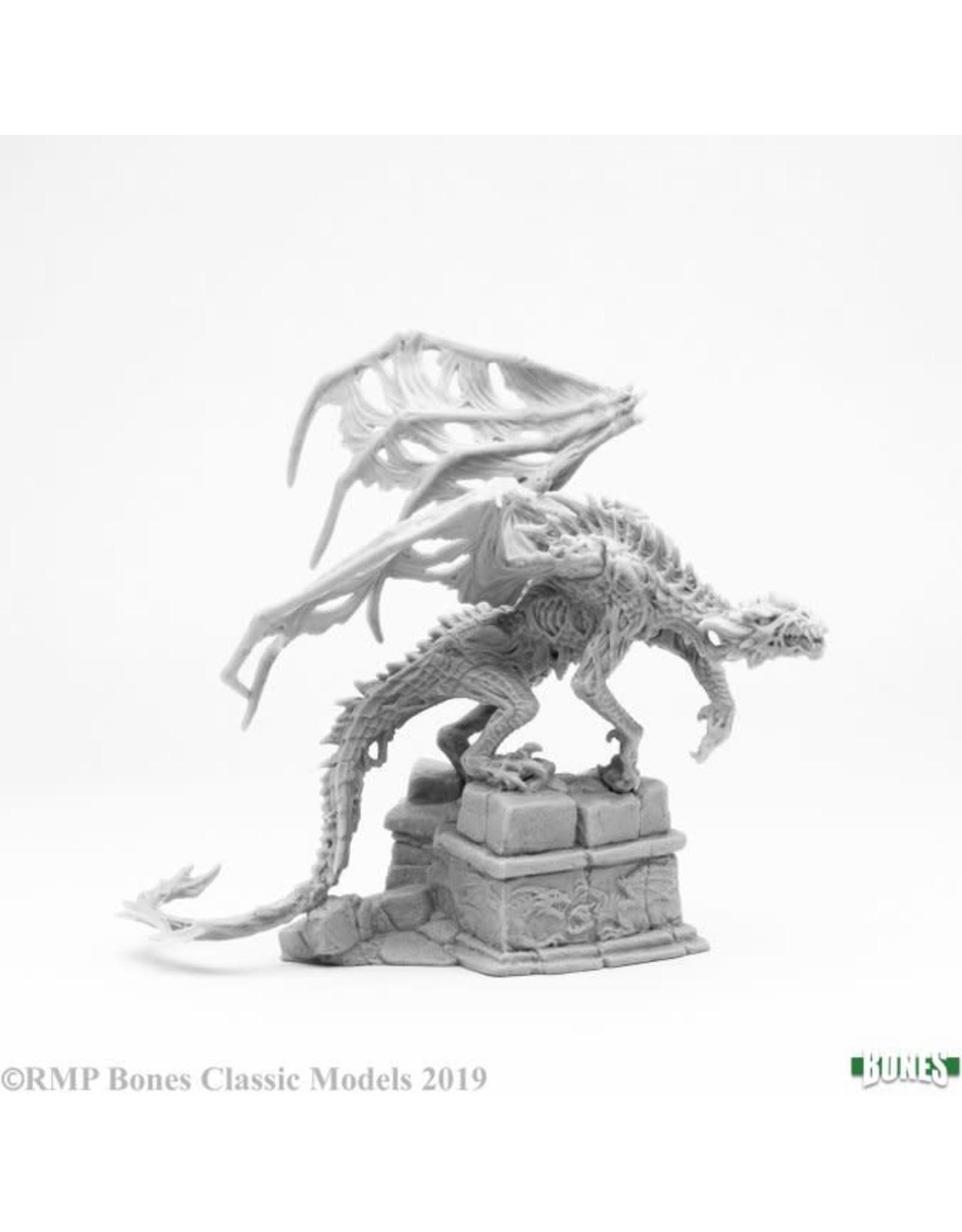 Reaper Miniatures BONES: ZOMBIE DRAGON