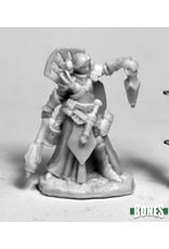 Reaper Miniatures Bones Christina, Female Cleric