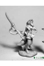 Reaper Miniatures Bones Dijoro, Female Kitsune