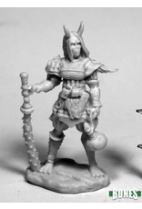 Reaper Miniatures Bones Female Oni
