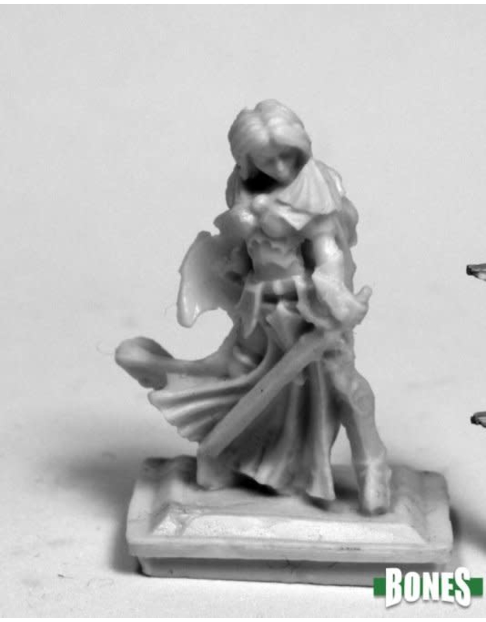 Reaper Miniatures Bones Nazeera Bloodraven