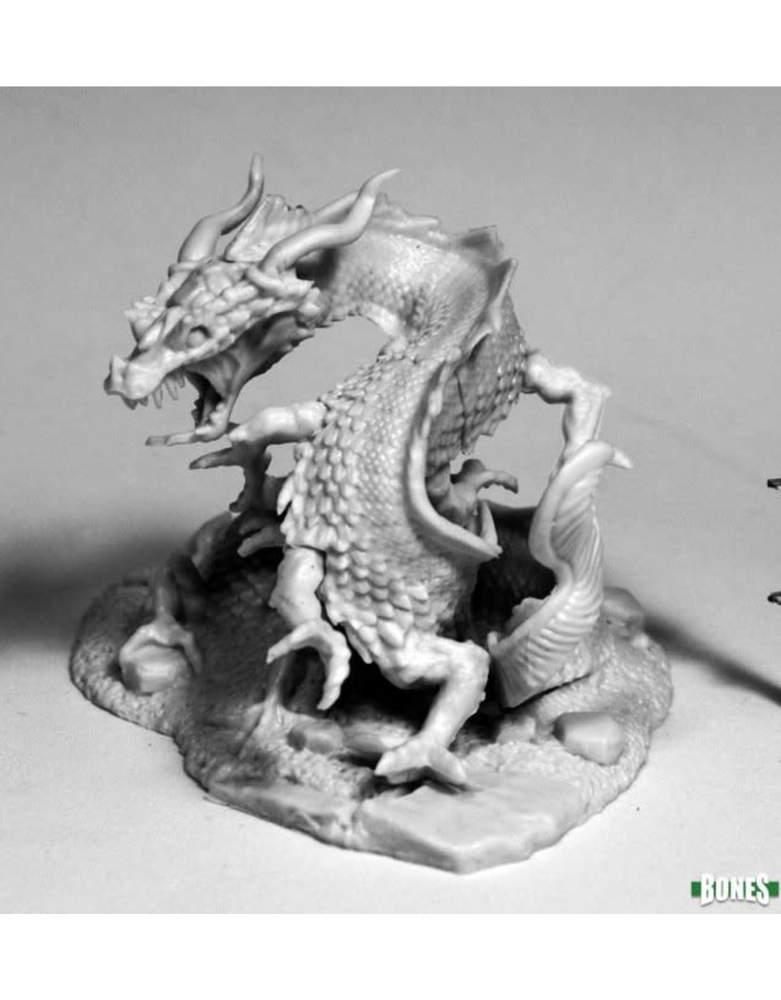 Reaper Miniatures Bones Behir