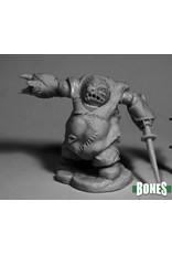Reaper Miniatures Bones: Gutrags, Stitch Golem
