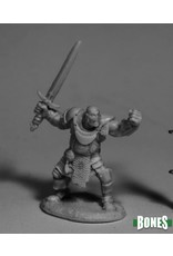 Reaper Miniatures Bones: Bandit Bully