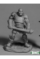Reaper Miniatures Bones: Bandit Knocker