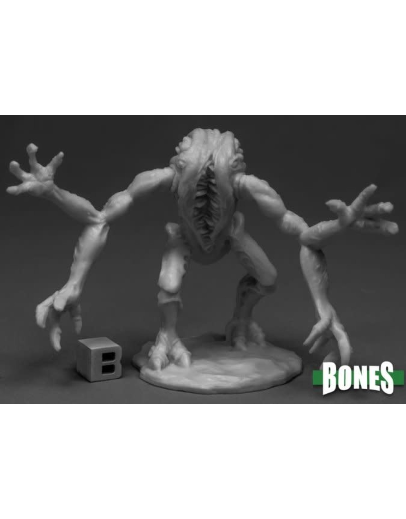 Reaper Miniatures Bones Gug, Eldritch Horror