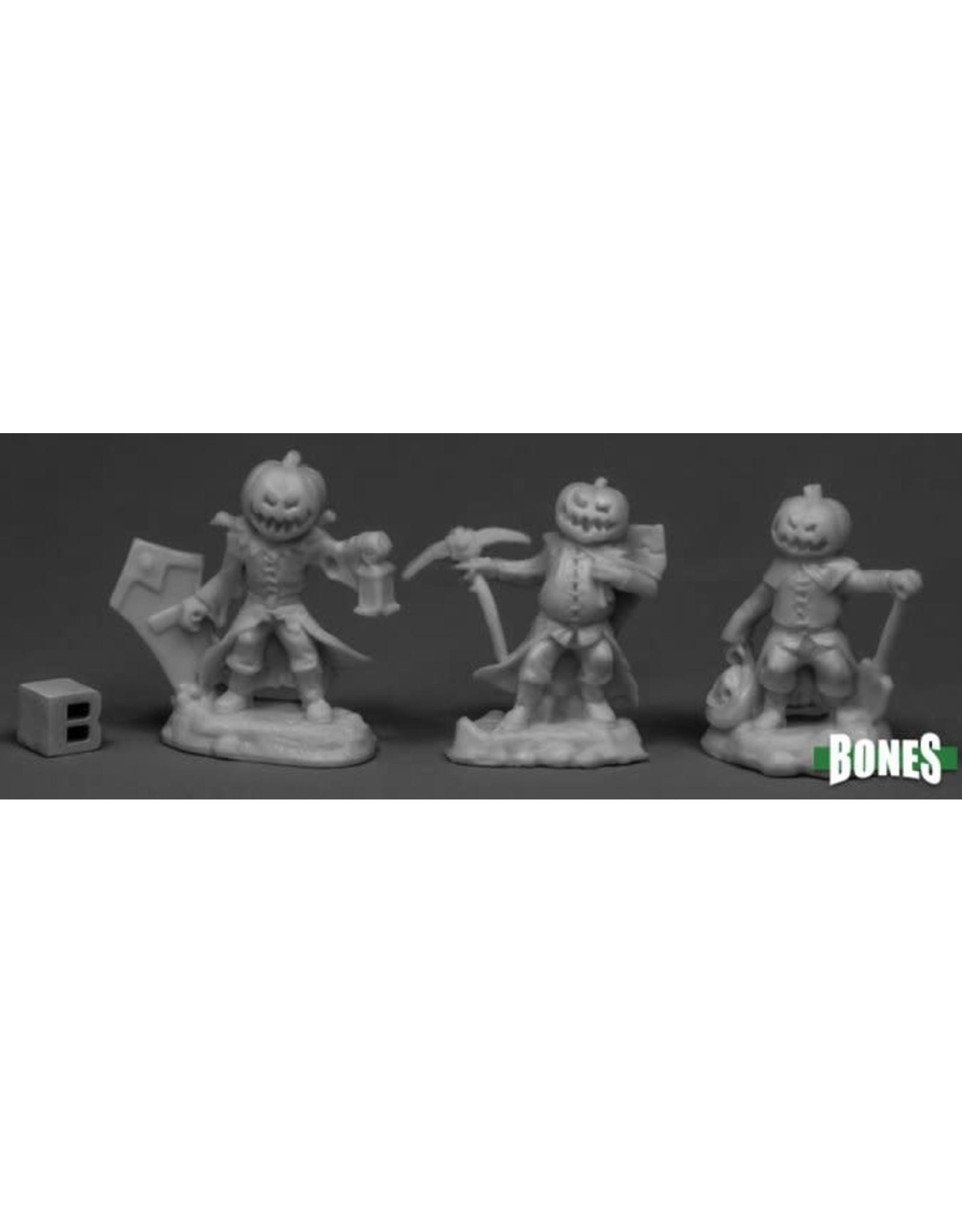 Reaper Miniatures Bones Grave Minions