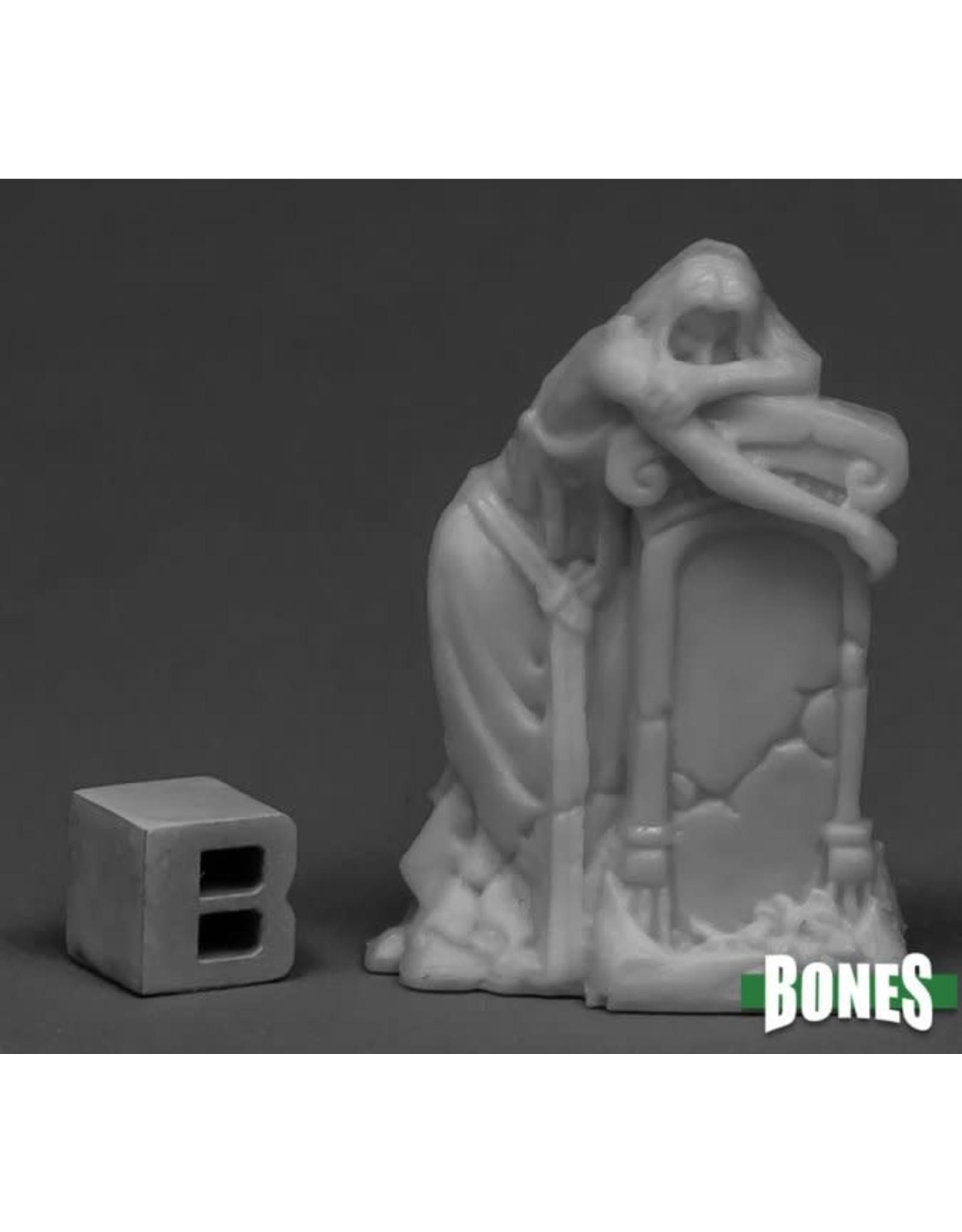 Reaper Miniatures Bones Gravestone of Sorrow
