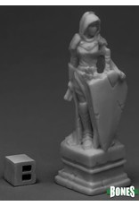 Reaper Miniatures Bones Gravestone of Protection