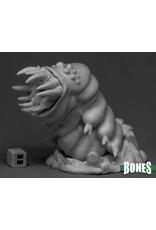 Reaper Miniatures Bones Carrion Worm