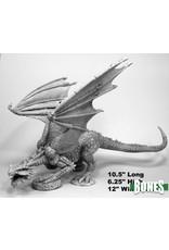 Reaper Miniatures Bones Marthrangul, Great Dragon