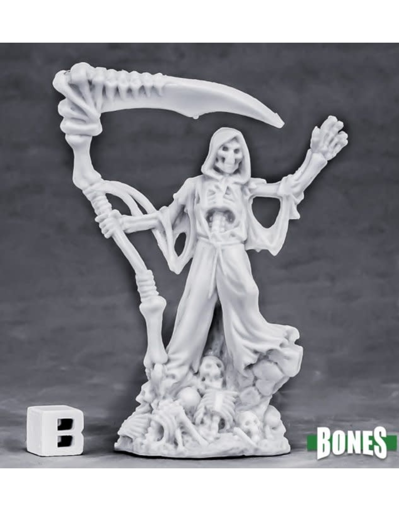 Reaper Miniatures Bones Undying Lord Of Death