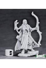 Reaper Miniatures Bones Undead Elf Archer