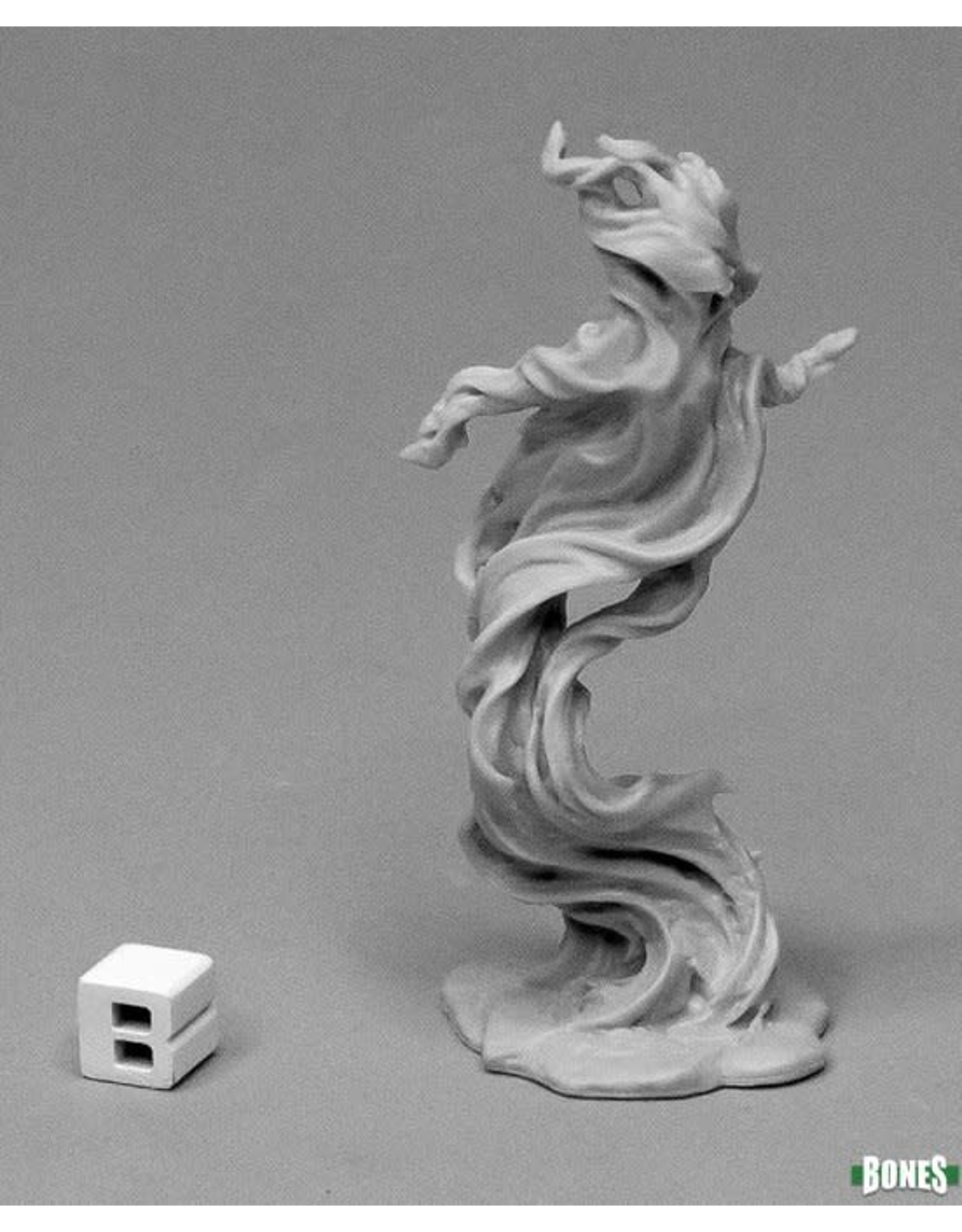 Reaper Miniatures Bones: Medium Air Elemental