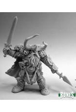 Reaper Miniatures Bones Frost Giant King