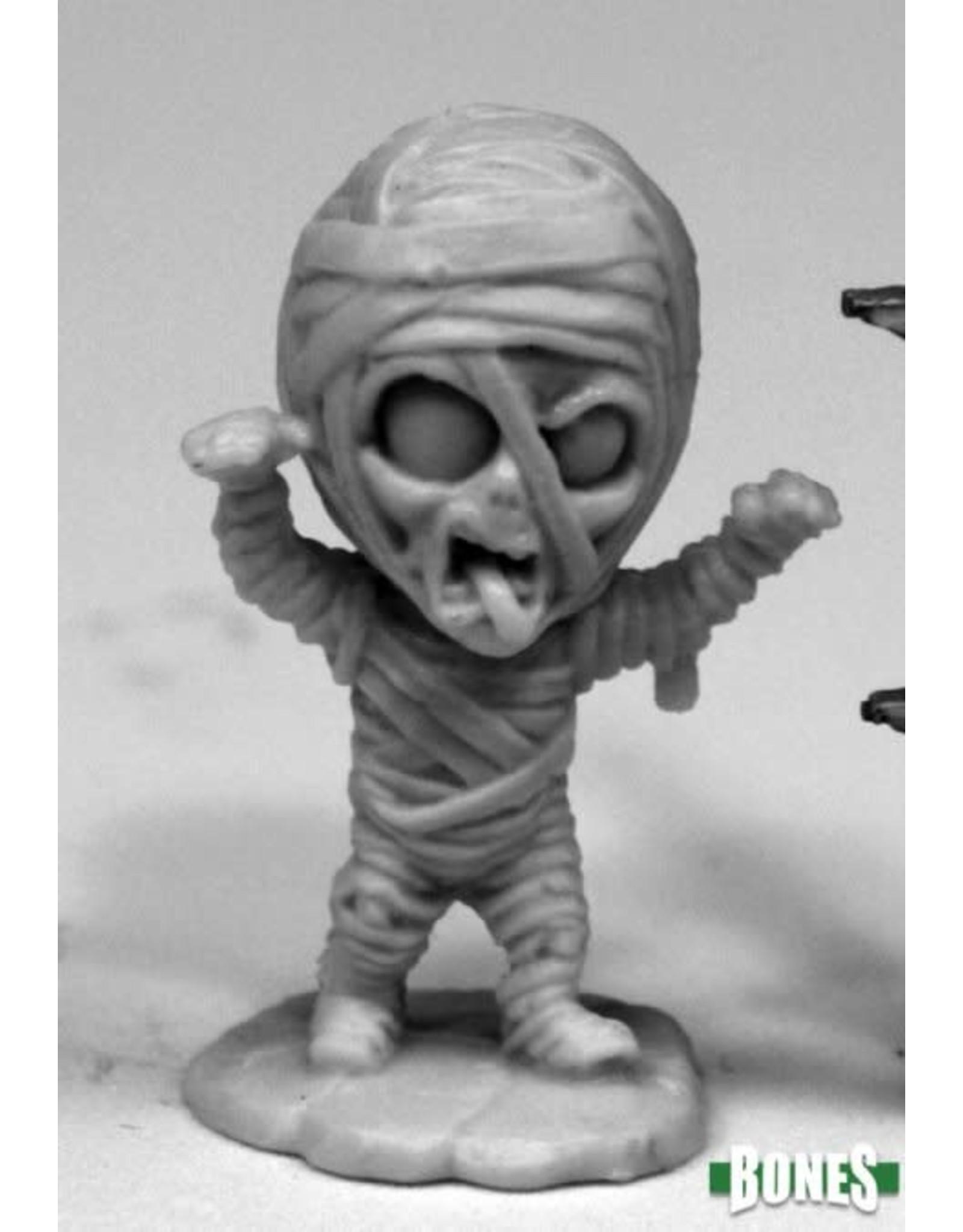 Reaper Miniatures Bones Bonesylvanians -Sandy